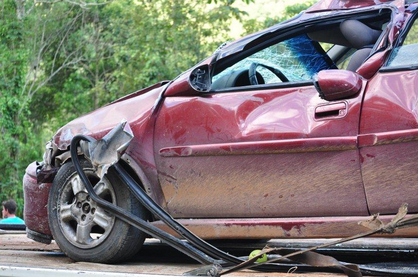 O seguro é a melhor forma de se prevenir de imprevistos.
