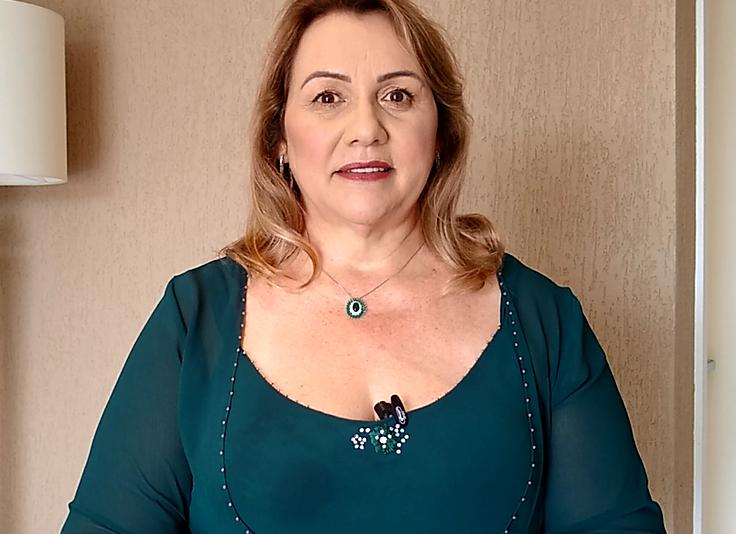 Sirlei Morandini, Diretora da Morandini Seguros