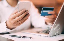 Coloque o seu seguro em débito automático no banco.