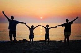 Deixe sua família segura, em todas as circunstâncias.