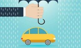 Proteja você, os passageiros do seu carro e terceiros.
