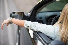 Se tem seguro auto, fique tranquilo! Você está protegido.