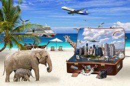 Seja para viagens nacionais ou internacionais, faça seguro.