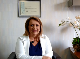 Sirlei Morandini dá dicas sobre seguro residencial.